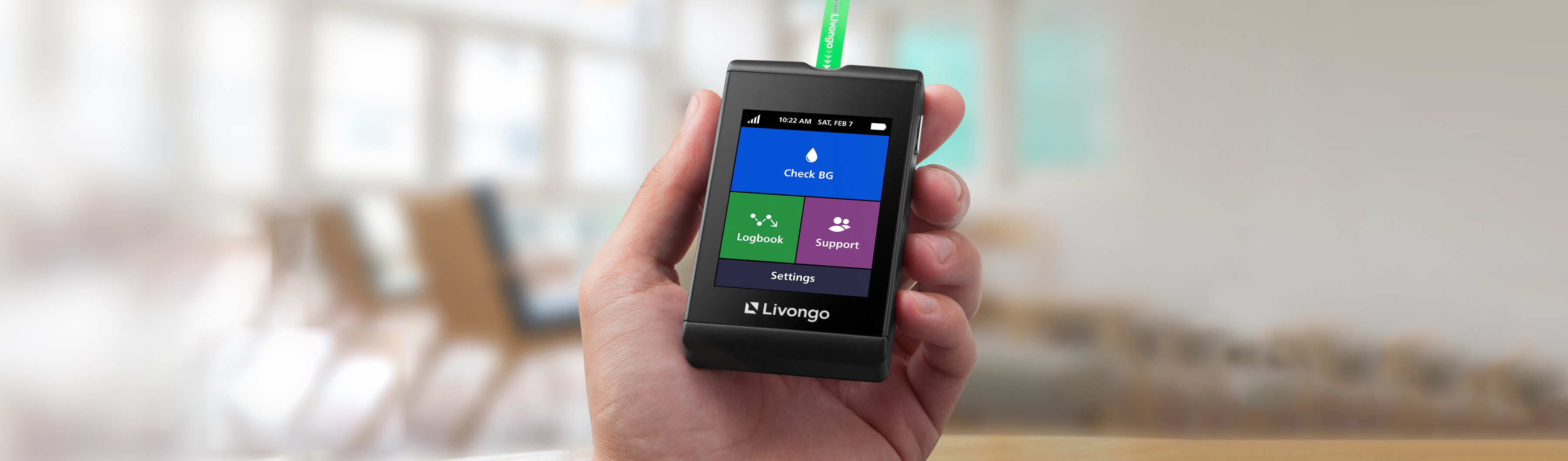 Diabetes Management | Livongo for Diabetes™ Program